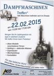Dampfmaschinentreffen Niesky 2015