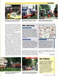 Historik Mobil 2009 in der Oldtimer Praxis