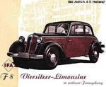 IFA F8 Limousine