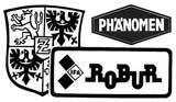 Firmengeschichte Phänomen Robur ab 1945