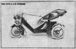 Phänomobil Modell 1