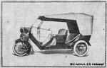 Phänomobil Modell 4