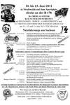 20. Kfz-Veteranentreffen Strahwalde 2011