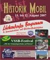 Historik Mobil 2007