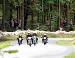 Lückendorfer Bergrennen im Rahmen der Historik Mobil