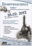 Dampfmaschinentreffen Niesky 2012