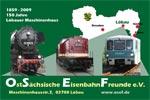 Ostsächsische Eisenbahnfreunde e.V.